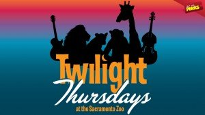 Sacramento Zoo Twilight Thursdays @ Sacramento Zoo | Sacramento | California | United States