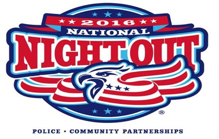 National Night Out @ Vintage Park | Sacramento | California | United States