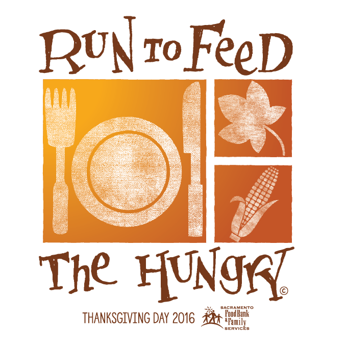 Sacramento Run To Feed The Hungry @ Scottish Rite Temple | Sacramento | California | United States