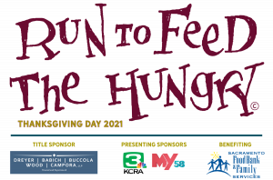 Run To Feed The Hungry @ Scottish Rite Temple